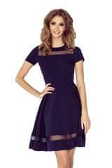 Morimia Dámské šaty 003-2 + dárek zdarma