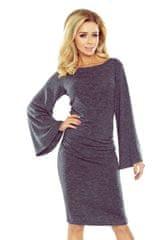 Numoco Dámské šaty 185-1 + dárek zdarma