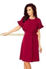 Numoco Dámské šaty 229-2 + dárek zdarma