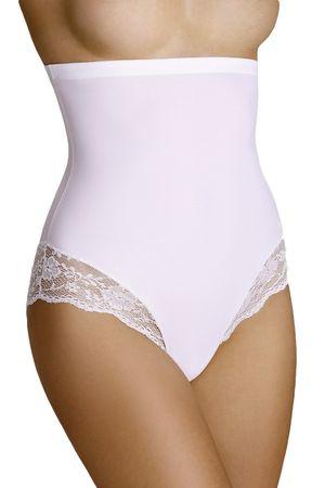 Eldar Stahovací kalhotky Coco white bílá XXL + dárek zdarma