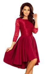 Numoco Dámské šaty 231-1 + dárek zdarma