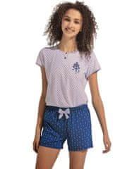 Noi Di Notte Dámské krátké pyžamo FA6760 - Noidinotte