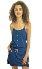 Noi Di Notte Dámské šaty na ramínka LA1921 - Noidinotte