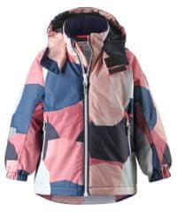 Reima detská zimná bunda Maunu