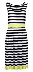 Favab Dámské letní šaty Lana Mod Essed - Favab
