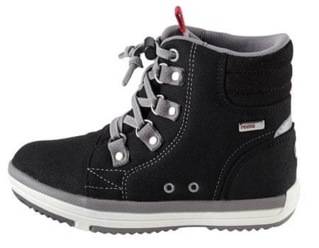 Reima Wetter Wash gyermek membrános cipő 36, fekete