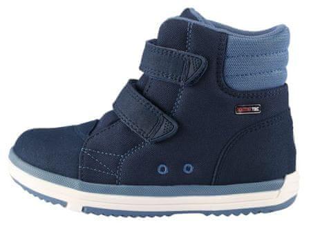 Reima dětské membránové boty Patter Wash 29, modrá