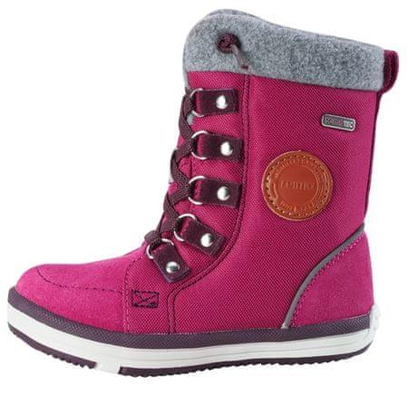 Reima detské membránové topánky Freddo 30, ružová