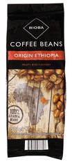 Rioba Ethiopia zrnková káva 0,5 kg