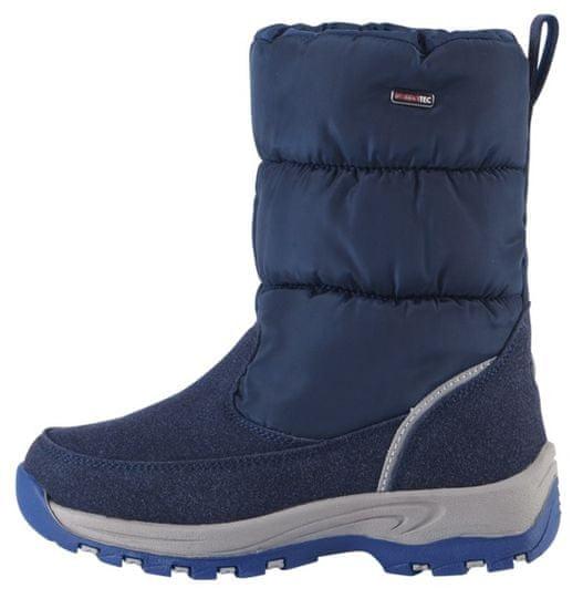 Reima dětské membránové boty Vimpeli 25, modrá