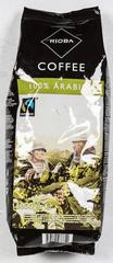 Rioba Fair Trade 100% Arabica zrnková káva 1000 g