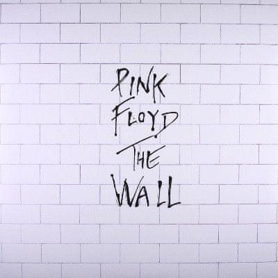 Pink Floyd: Wall (Reedice 2016) (2x LP) - LP