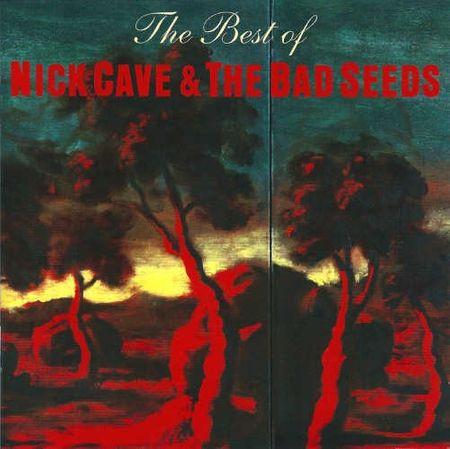 Cave Nick, Bad Seeds: Best Of (Reedice 2016) - CD