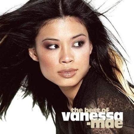 Mae Vanessa: Best of Vanessa Mae - CD