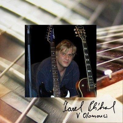 Plíhal Karel: V Olomouci (2x CD) - CD