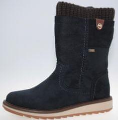 Tom Tailor dámska Členková obuv 7992707