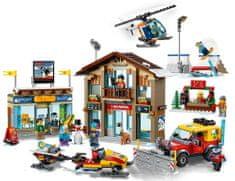 LEGO City 60203 smučišče
