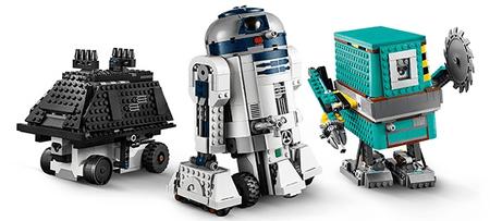 LEGO klocki Star Wars 75253 Dowódca droidów