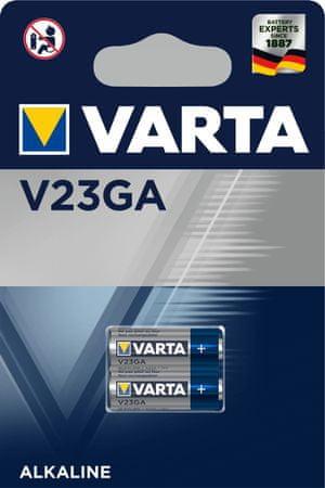 Varta bateria V23GA 4223101402, 2 szt.