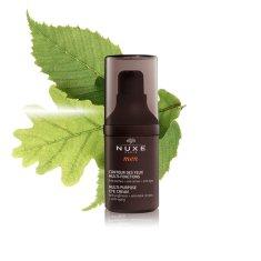 Nuxe Men Contour des Yeux anti-age krema za okoli oči, za moške, 15 ml