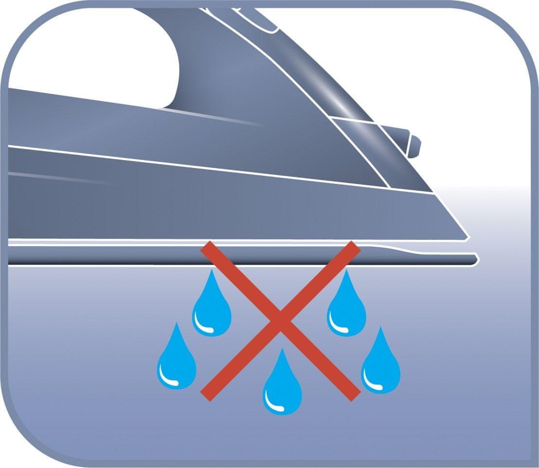 Tefal FV3968E0 Easygliss J'Adore Votre Anti Drip