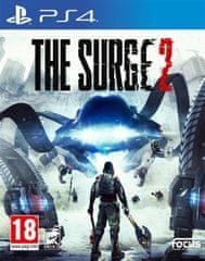 Focus The Surge 2 igra (PS4)