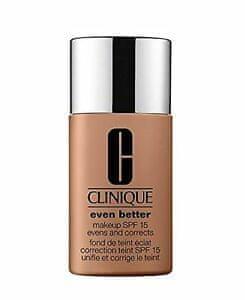 Clinique Even Better tekoče ličilo za poenotenje barvnega tona kože, SPF 15, 09 Sand