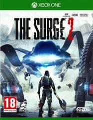 Focus The Surge 2 igra (Xbox One)