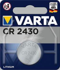 Varta CR 2430 6430112401