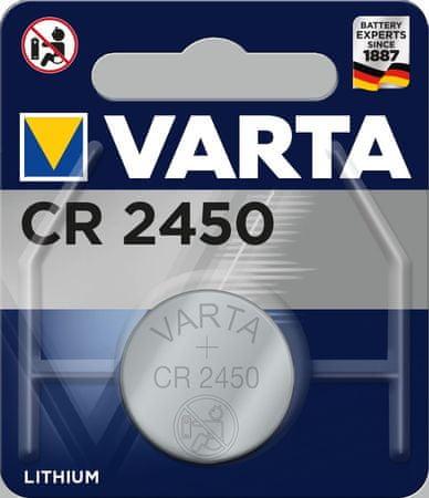Varta CR 2450 6450112401