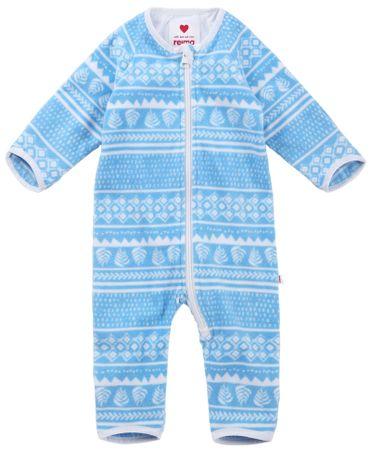Reima Laulu gyerek overál 50-56 kék