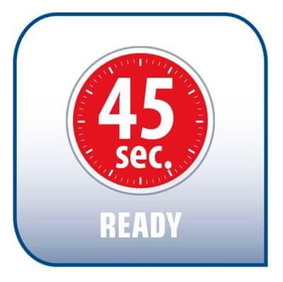 Tefal IT2460E0 Pro Style One úspora času