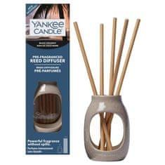 Yankee Candle pre-fragranced aroma difuzér, voňavé tyčinky Black Coconut