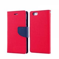 Havana maska Fancy Diary za Samsung Galaxy A20e A202, crveno plava