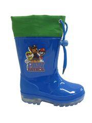 Disney by Arnetta Paw Patrol fantovski svetleči škornji