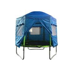 Aga Namiot do trampoliny 305 cm (10 ft) Blue