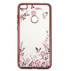 maska za Samsung Galaxy A40 A405, roza