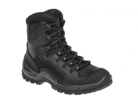 Prabos Outdoorová obuv BEAST HIGH midnight black (49)
