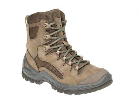 Prabos Outdoorová obuv BEAST HIGH field camouflage (40)