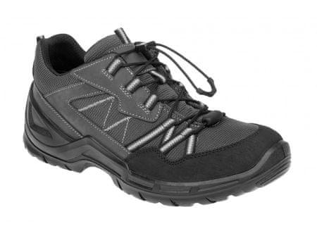 Prabos Outdoorová obuv BEAST LOW urban grey (49)