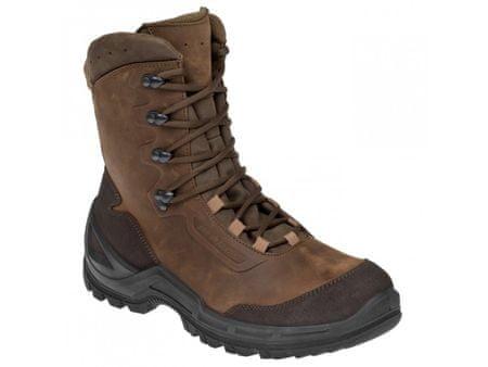 Prabos Taktická outdoorová obuv VAGABUND HIGH loamy brown (49)