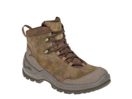 Taktická outdoorová obuv VAGABUND ANKLE field camouflage (49)