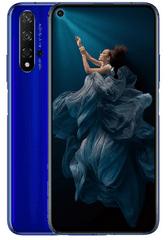Honor 20, mobilni telefon, 6GB/128GB, safir plava