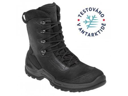 Prabos Taktická obuv VAGABUND HIGH GTX midnight black (48)