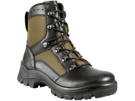 Prabos Vojenská obuv JUNGLE (47)