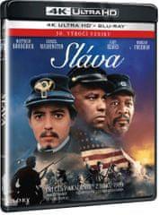Sláva (2 disky) - Blu-ray + 4K Ultra HD