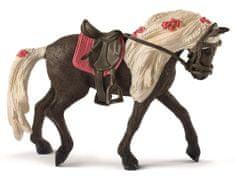 Schleich Rocky Mountain - konjska razstava