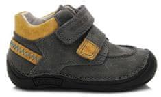 D-D-step chlapecké celoroční boty