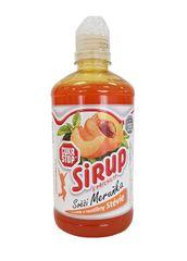 CukrStop Sirup svieža Marhuľa 650 g