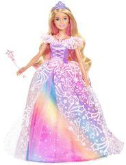 Mattel Barbie Princezná na kráľovskom bále